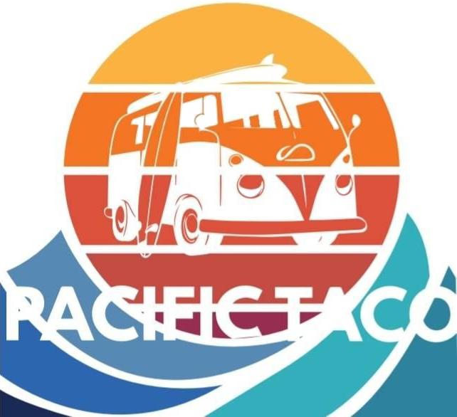 Pacific Taco Transparent Logo